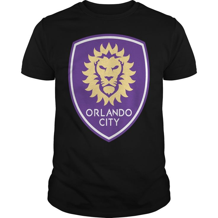Orlando city soccer pride T-Shirt ==> You want it? #Click_the_image_to_shopping_now
