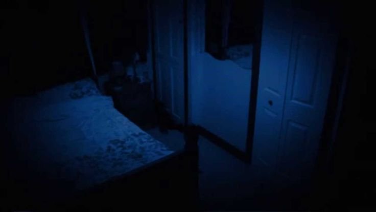REAL Paranormal Activity - Poltergeist Making a lot of Noise