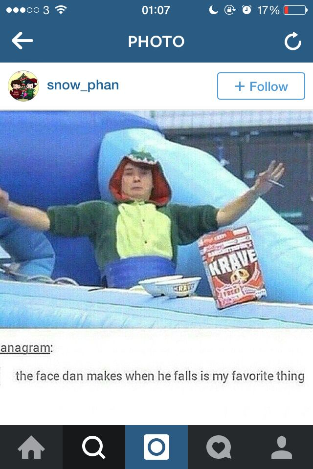 Dan Howell is bae