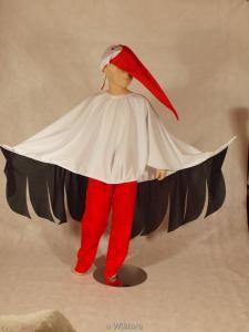 Bocian 110 116 Przebranie Kostium Stroj Bociana 3251148290 Oficjalne Archiwum Allegro Costumes Fashion Ballet Skirt
