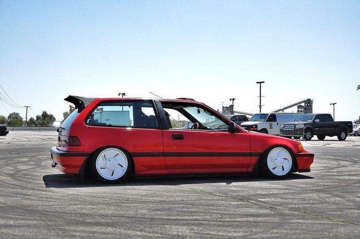 137 Best Images About Jdm Hondas On Pinterest Sedans