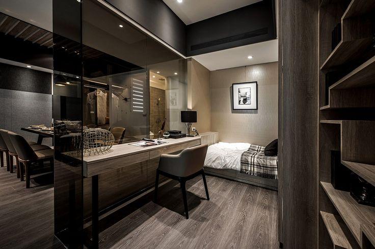 Comforter Sets Living Room InteriorUrban StyleTaiwanHong Kong