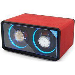 Time Tutelary ka076red PU-Leder automatische Uhrenbeweger-Rot - http://uhr.haus/time-tutelary/time-tutelary-ka076red-pu-leder-automatische-rot