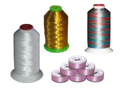 How to choose the best machine embroidery thread for your projects?