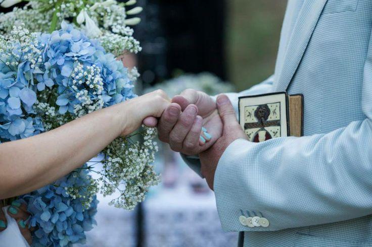 Azanap esküvők: Bea és Tomi