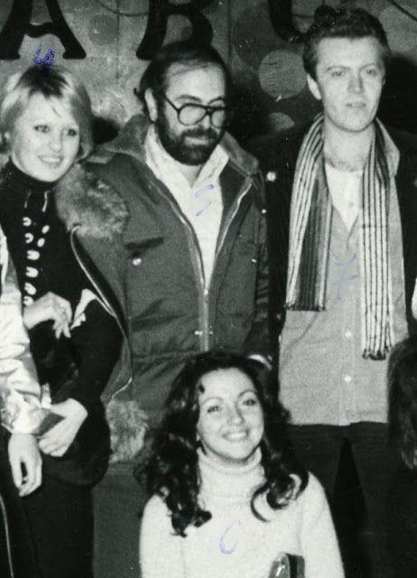 blog / Genesis Photo Press: ΑΝΤΙΟ κ. BOWIE ! Έφυγε ένας από τους τελευταίους αυθεντικούς μουσικούς ΔΗΜΙΟΥΡΓΟΥΣ ! Ο Λευκός Πρίγκιπας στην Αθήνα της δεκαετίας του '70