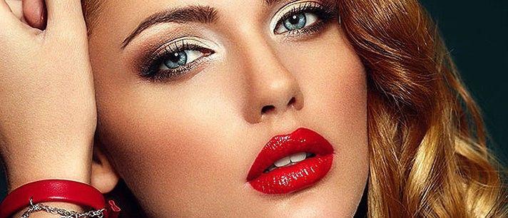 Os sim e os não sobre usar batom vermelho.Embora todos os vermelhos sejam bonitos, alguns batons vermelhos brilhantes ficam muito bem e atualmente é tendência. Sim: Use delineador de lábios se você tem lábios finos.  Lábios vermelhos e sensuais são o que todas nós queremos. Se você tem lábios finos, deve incorpora-los em sua maquiagem. Os especialistas em maquiagem asseguram que você só deve delinear seus lábios com uma cor ou então com uma mais próxima ao seu tom natural possível.