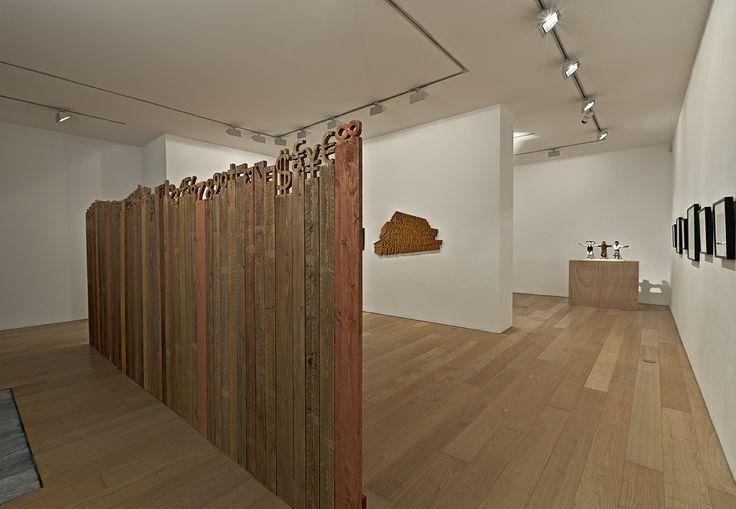 Bernier/Eliades Gallery | Dionisis Kavallieratos | November 22, 2012 - January 17, 2013 | Installation view | Photo by Boris Kirpotin