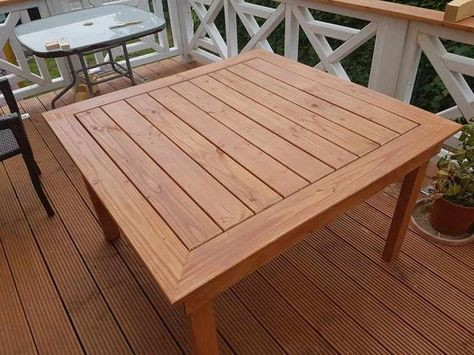 die besten 25 douglasie ideen auf pinterest douglasie terrasse decking und deck landschaftsbau. Black Bedroom Furniture Sets. Home Design Ideas