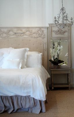 My Mirror, French Bedroom Ideas