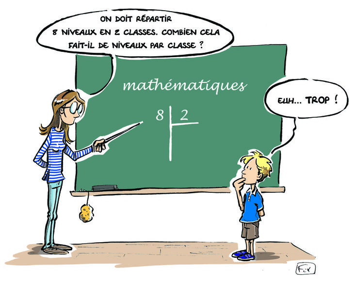 #Fermetures de #classe dans les #écoles #rurales