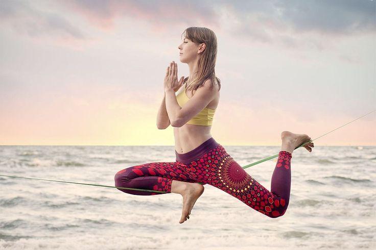 Leggings Mosaic  #leggings #secondyou #2ndUwoman #yoga