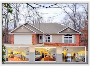 Find this home on Realtor.com | 32 Melanie Drive. Great Home in Bella Vista, AR FOR SALE! GREAT DEAL!!!