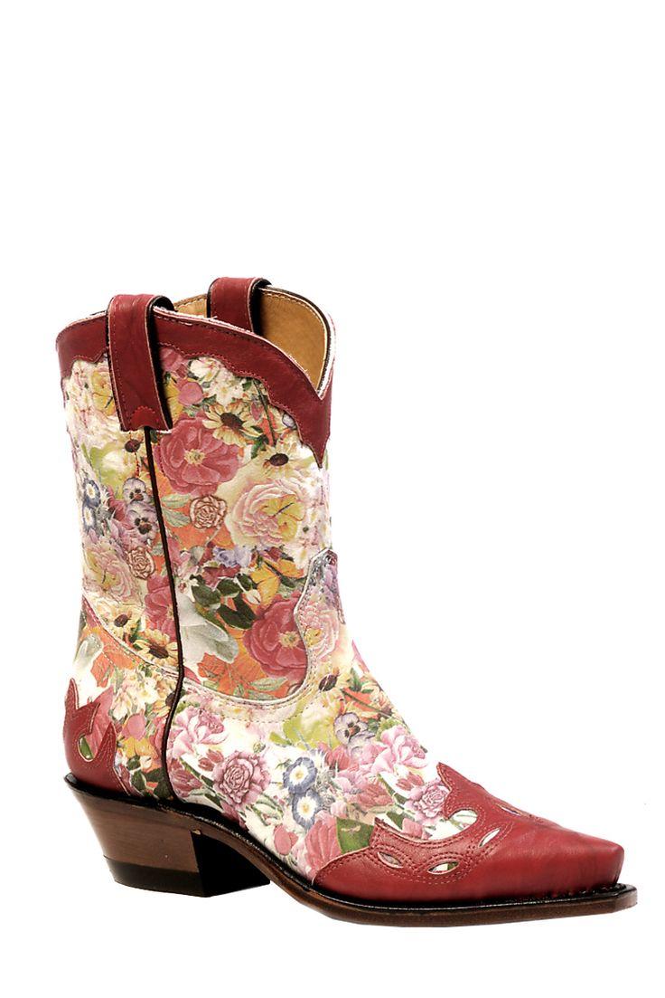 Zoom Boulet Boots /// Zoom Bottes Boulet