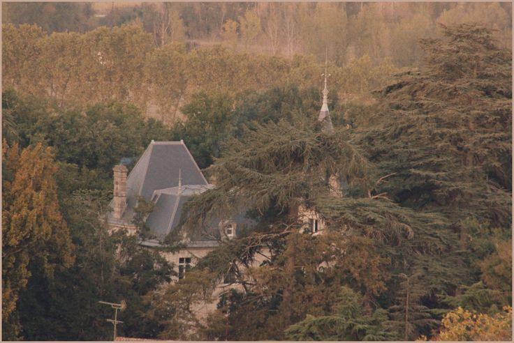 Château de Lagravade Chambres d'hôtes, B&B Lot-et-Garonne (47) Layrac (Agen), France