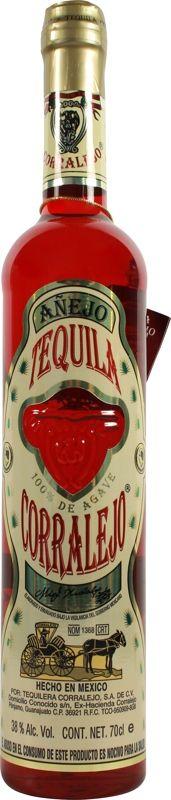 Diesen Corralejo Anejo Tequila in Premium Qualität bekommen Sie hier im Spirituosen- und Tequilashop schnell und günstig in verschiedenen Varianten