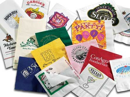 There are many marketing methods used in the past that have made brands a brand. The exciting and fun way of promoting your brand could be made possible with custom beverage napkins. Yes, those napkins could really make your branding a lot easier.