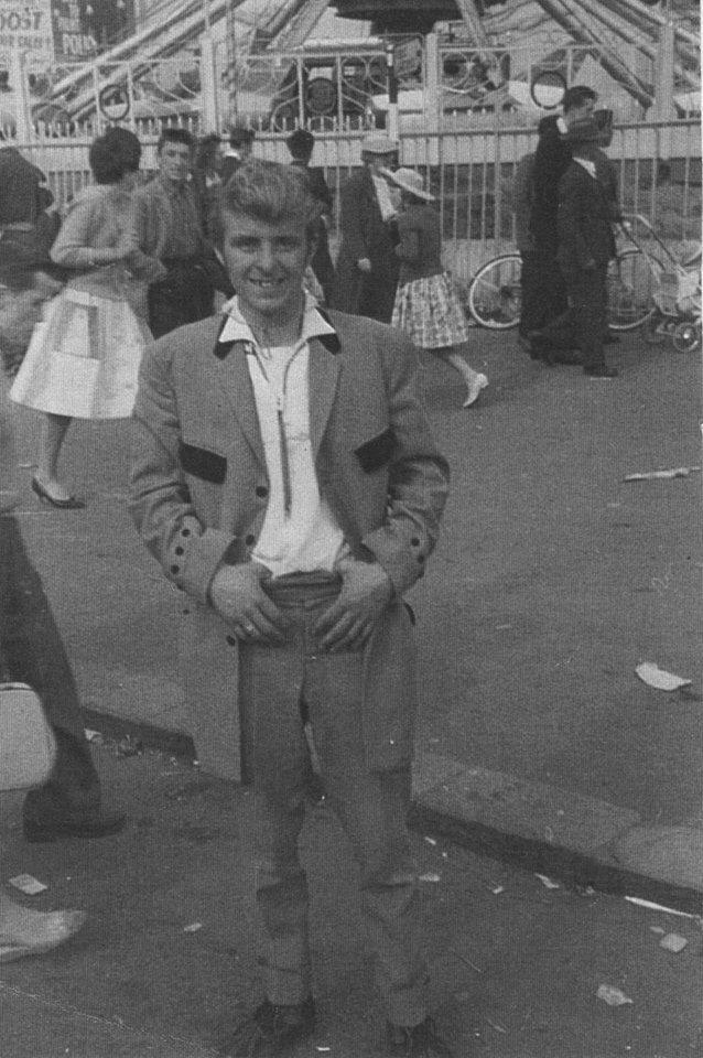 the edwardian teddy boy british teddy boy history 50s