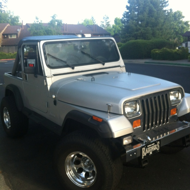 28 best images about jeep wrangler on pinterest wrangler for Garage 4x4 ain