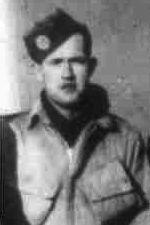 Denver Randleman, Easy Company  (1920-2003)