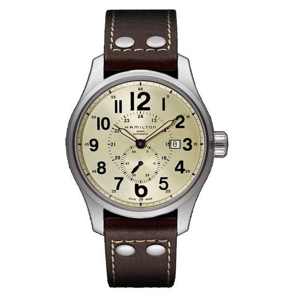 Reloj hamilton khaki field officer auto small sec. h70655723 - 565,20€ http://www.andorraqshop.es/relojes/hamilton-khaki-field-officer-auto-small-sec-h70655723.html