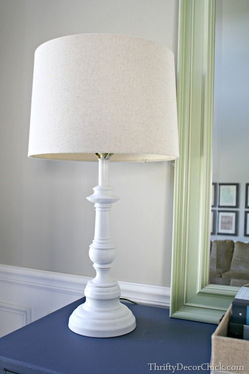 painted lamp on pinterest painted lamp shades lamps and lamp. Black Bedroom Furniture Sets. Home Design Ideas