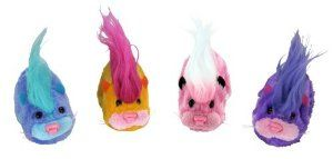 Zhu Zhu Pets Special Collector Pack of 4 Zhu-Rockstars Longhairs by Cepia. $39.99. Special Collector 4 Pack of Zhu Zhu-Rockstars. ZhuZhu-Rockstars don't poop, die, or stink, but they are a riot of motion and sound!  Darting around in their hamster tubes, busily scurrying from room to room, you never know where they'll go next!  Simply pet the hamster's back, set him down, and watch him ZhuZhu Zhu-oom!  These hamsters have over 40 different sound effects, depending on the uni...