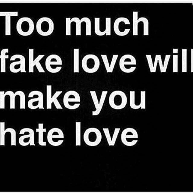 Love Is Fake Quotes Interesting 433 Best Quotes Images On Pinterest  Funny Sayings True Sayings