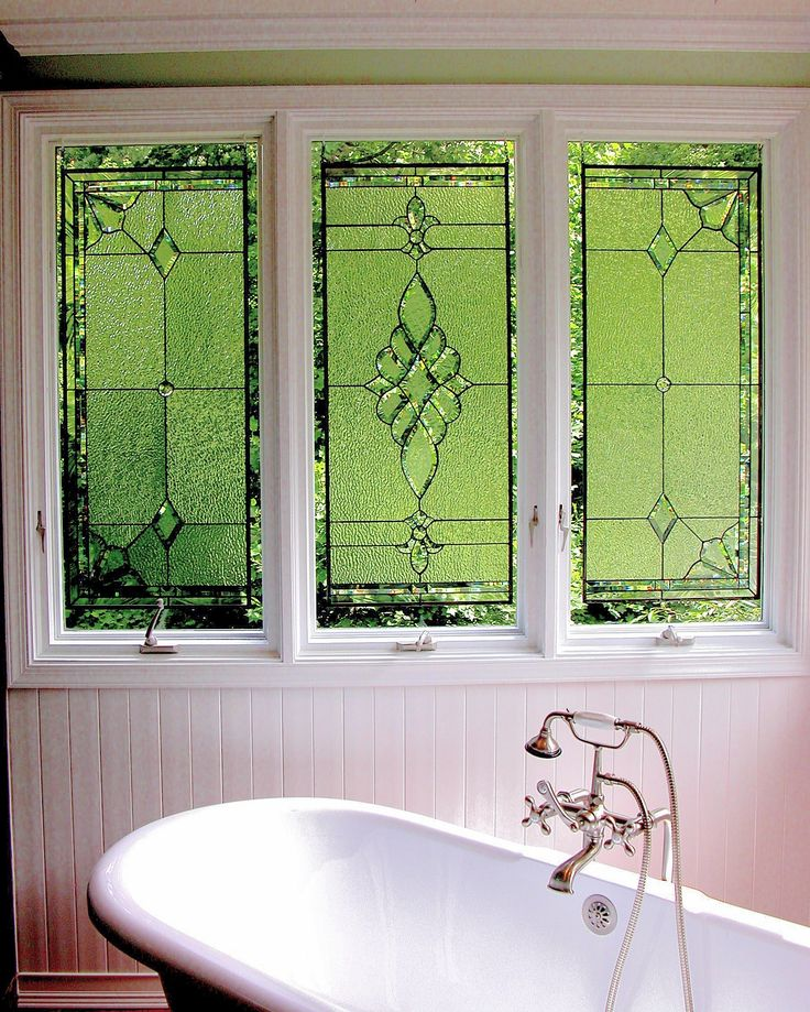 Decorative Glass Solutions Custom Stained Glass