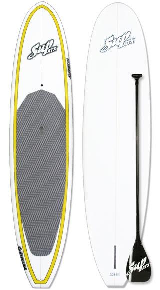 Paddle Board!