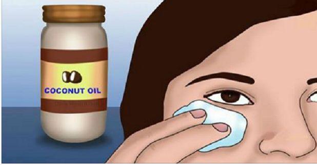 Díky kokosovému oleji můžete vypadat o 10 let mladší, stačí jej používat dva týdny   Báječný lékař