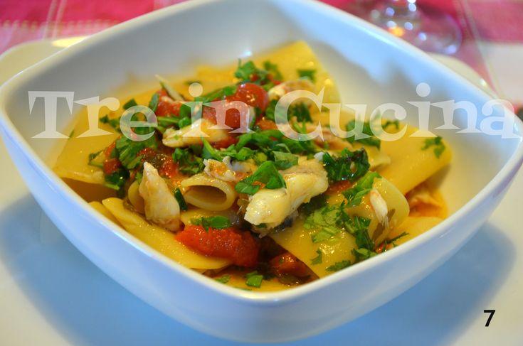 17 best images about rana pescatrice coda di rospo for Cucinare rana pescatrice