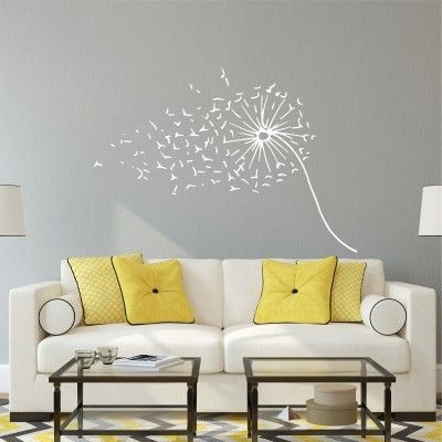 ... Stickers Murali Alberi on Pinterest  Cameras, Wall stickers and