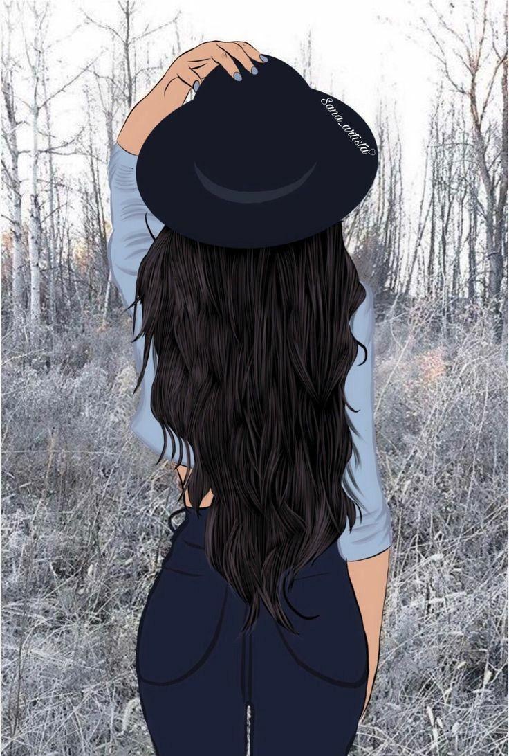 100 Hd Wallpapers For Girls Digital Art Girl Pop Art Girl Art Girl