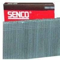 Senco A401259 16 Gauge Straight Strip Finish Nail 1 1 4 Galvanized Products Finishing Nails Finish Nailer Home Hardware