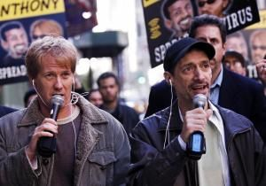 Opie and Anthony to celebrate their 20th radio anniversary Thursday