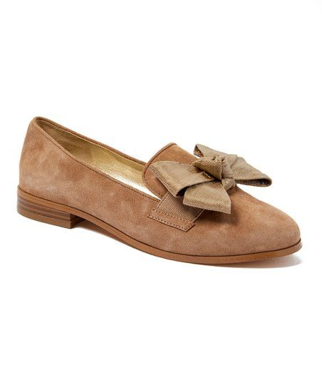 d36be3ec99b Bandolino Brown Lomb Suede Loafer - Women