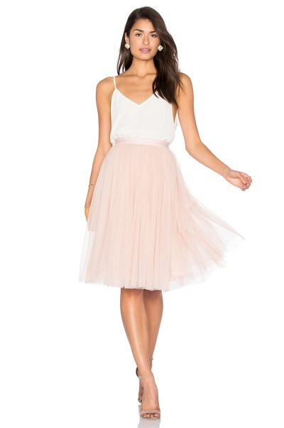 Get the Carrie Bradshaw look: http://www.stylemepretty.com/living/2016/10/14/fashion-finds-that-double-as-halloween-costumes/