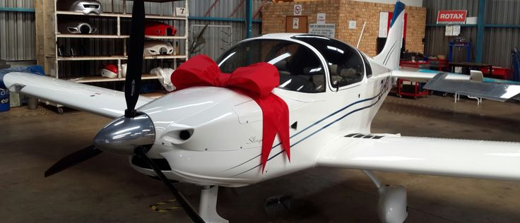 Bow for new Sling for The Airplane Factory by nicci.dupreez@gmail.com