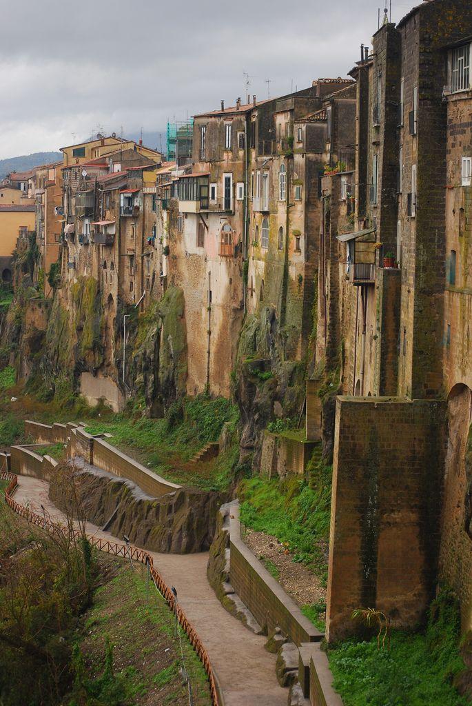 Sant'Agata de' Goti, Benevento Italy Naples Campania