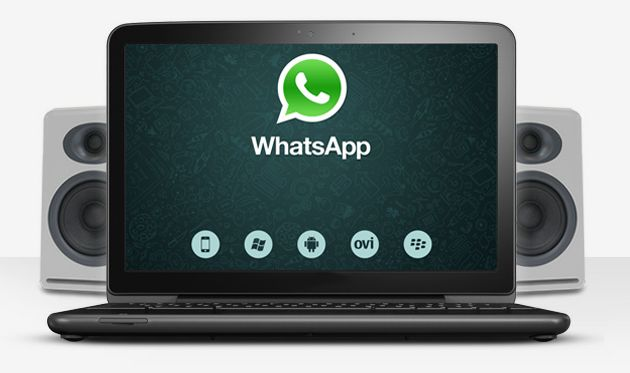 Whatsapp for pc to manage all your messaging needs