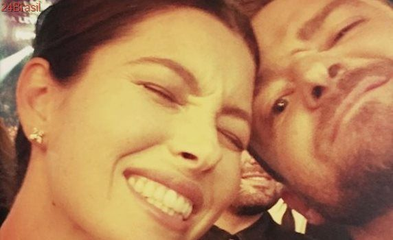 Justin Timberlake faz homenagem apaixonada no aniversário da esposa, Jessica Biel