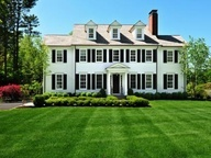"""Greenwich, CT - Connecticut has a """"gold coast"""" and Greenwich is right in the middle of it.  Housing is super expensive and home value have maintained value.  The extreme close proximity to NYC is the reason why."""