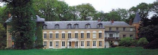 Maison Chateaubriand, Châtenay-Malabry