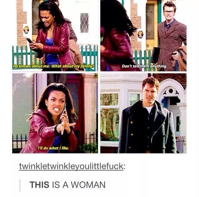THIS IS WHY MARTHA WILL ALWAYS BE ONE OF MY FAVORITE