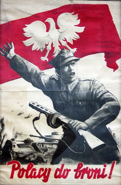 invasion of poland essay In 1973, he went to poland on a supposedly short trip but has stayed to the  an  invasion from the soviet union, poland's prime minister wojciech jaruzelski.