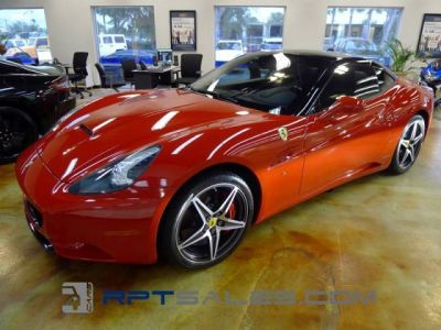 2012 Ferrari California Base http://www.iseecars.com/used-cars/used-ferrari-for-sale