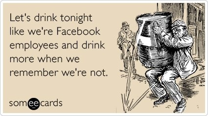 Facebook IPO Day - Too Funny