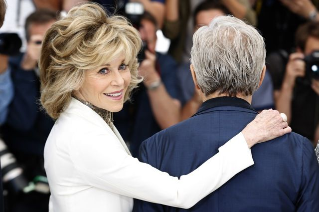 Jane Fonda, This Is Why We Adore You