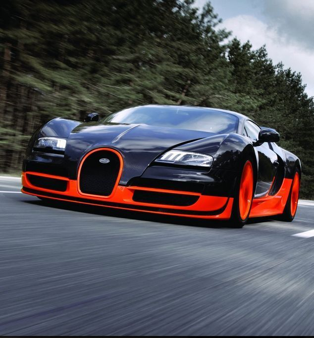 Is the Veyron still the King of the supercars? Find out in the supercar list of the year! Click to find out more #carporn #spon